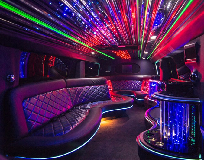 Hire Limos Southlondon for luxury transport